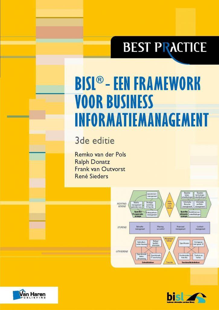 Cover BiSL 1 versie 3